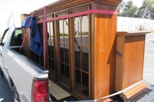 Photo #14: STALEY'S FURNITURE TRANSPORT