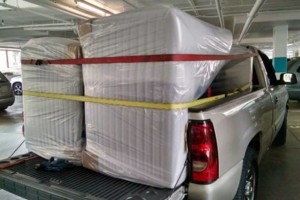 Photo #8: STALEY'S FURNITURE TRANSPORT