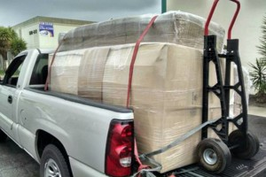 Photo #6: STALEY'S FURNITURE TRANSPORT