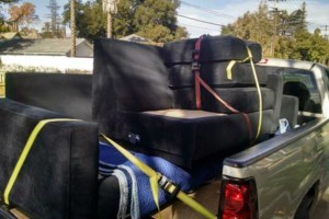 Photo #4: STALEY'S FURNITURE TRANSPORT