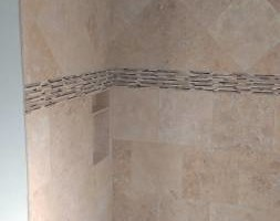 Photo #19: TUB Shower Walls Remodel - $2,399 all tile materials included