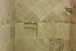 Photo #11: TUB Shower Walls Remodel - $2,399 all tile materials included