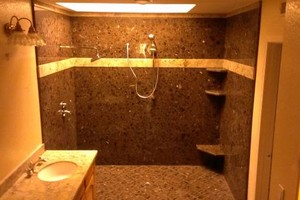 Photo #7: TUB Shower Walls Remodel - $2,399 all tile materials included