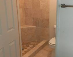 Photo #5: TUB Shower Walls Remodel - $2,399 all tile materials included