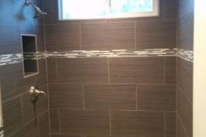 Photo #4: TUB Shower Walls Remodel - $2,399 all tile materials included