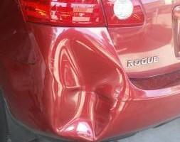 Photo #10: AUTO BODY AND BUMPER REPAIR (se Habla espaNol)