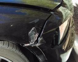 Photo #8: AUTO BODY AND BUMPER REPAIR (se Habla espaNol)