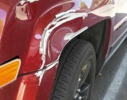 Photo #2: AUTO BODY AND BUMPER REPAIR (se Habla espaNol)