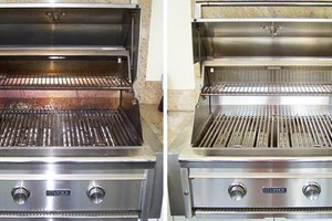Photo #1: BBQ Cleaning & Repairs