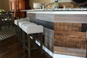 Photo #20: Defiance Hardwood - Repurposed Wood Furniture