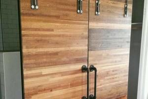 Photo #18: Defiance Hardwood - Repurposed Wood Furniture