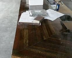 Photo #15: Defiance Hardwood - Repurposed Wood Furniture