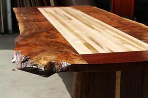 Photo #11: Defiance Hardwood - Repurposed Wood Furniture