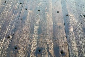 Photo #5: Defiance Hardwood - Repurposed Wood Furniture