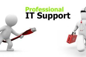 Photo #1: Network, Desktop, Laptop and Servers Support Services Huntington Beach