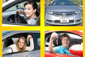Photo #1: LEARN TO DRIVE! - GET YOUR LICENSE!