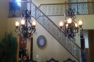 Photo #7: National Electric Source. Electrical Installations - Same Day Service. Free Consultation