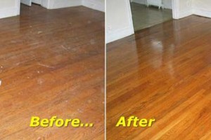Photo #2: A&R Carpet Cleaning & Floor Waxing