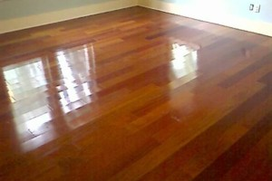 Photo #1: A&R Carpet Cleaning & Floor Waxing