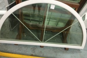 Photo #1: YORBA LINDA WINDOW GLASS & SCREENS