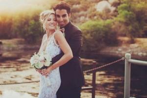Photo #14: Daria Nagovitz Unique Wedding Photography (Award-Winning photographer)