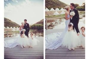 Photo #12: Daria Nagovitz Unique Wedding Photography (Award-Winning photographer)