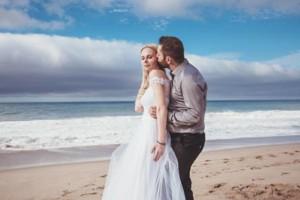 Photo #10: Daria Nagovitz Unique Wedding Photography (Award-Winning photographer)