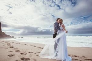 Photo #5: Daria Nagovitz Unique Wedding Photography (Award-Winning photographer)
