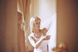 Photo #2: Daria Nagovitz Unique Wedding Photography (Award-Winning photographer)