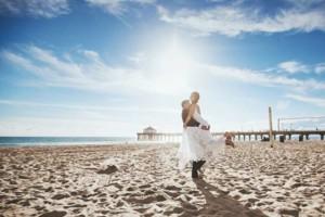 Photo #1: Daria Nagovitz Unique Wedding Photography (Award-Winning photographer)