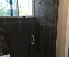 Photo #10: GLASS! Frameless Glass Showers, Shower Enclosures, Mirrors