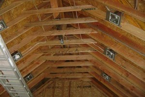 Photo #3: QUALITY ELECTRICAL WORK FOR A LOW COST (FREE ESTIMATES)