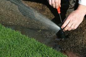 Photo #1: Sprinkler Repairs At Low Cost.(Guaranteed)