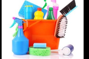 Photo #1: House cleaning experienced (english and spanish)