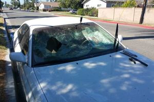 Photo #2: Clear auto glass - best quality at the right price!