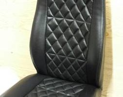 Photo #4: Car Upholstery. Call David!