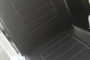 Photo #3: Car Upholstery. Call David!
