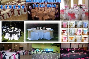 Photo #3: ASHLEY PARTY RENTALS - BAR AND ROUND TABLES, CHAIRS, PATIO HEATERS...
