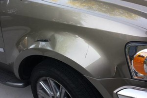 Photo #14: DENT Monkeys Mobile Auto Body repair