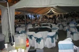 Photo #14: LT Party Rental + food served