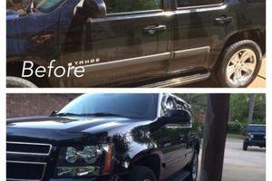 Photo #3: Professional Auto Detailing Services