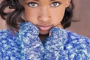Photo #24: MODELING & ACTING...Kids headshots & model portfolios. Robin Lorraine Photography
