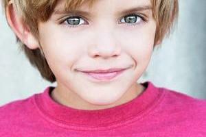 Photo #12: MODELING & ACTING...Kids headshots & model portfolios. Robin Lorraine Photography