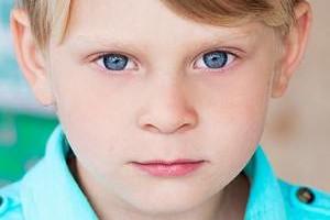 Photo #10: MODELING & ACTING...Kids headshots & model portfolios. Robin Lorraine Photography