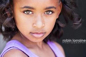 Photo #8: MODELING & ACTING...Kids headshots & model portfolios. Robin Lorraine Photography