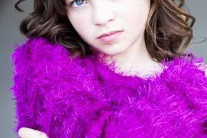 Photo #6: MODELING & ACTING...Kids headshots & model portfolios. Robin Lorraine Photography
