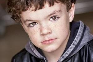 Photo #5: MODELING & ACTING...Kids headshots & model portfolios. Robin Lorraine Photography