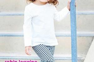Photo #3: MODELING & ACTING...Kids headshots & model portfolios. Robin Lorraine Photography