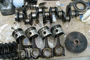 Photo #11: ENGINES & TRANSMISSIONS USED & REBUILT. +30% DISCOUNT