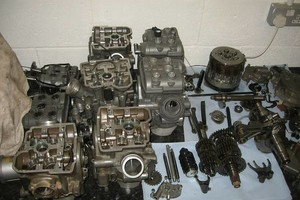Photo #10: ENGINES & TRANSMISSIONS USED & REBUILT. +30% DISCOUNT